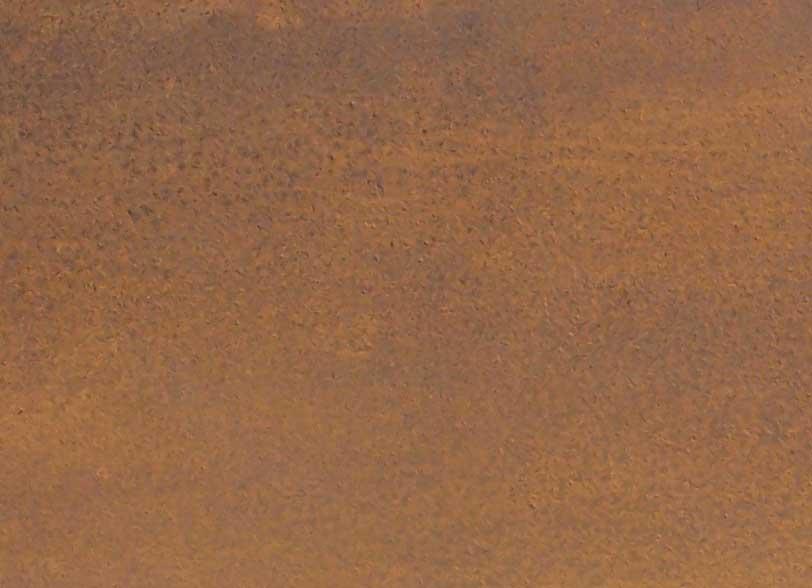 materiales archives lapidas personalizadas On acero corten textura