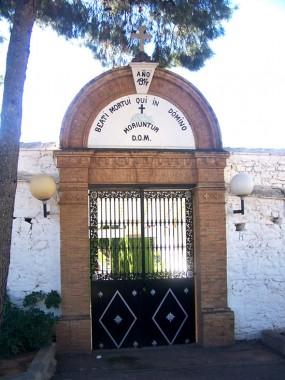 La Puerta de Naquera