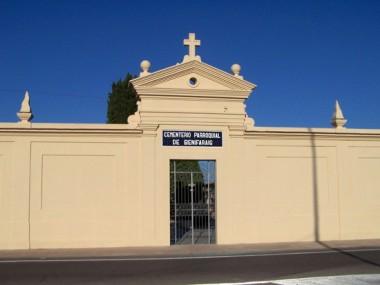 Puerta de Benifarach