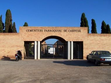 Puerta de Carpesa