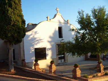 Puerta de Cocentaina