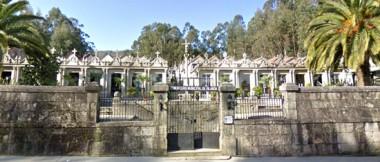 Puerta de Vilaboa