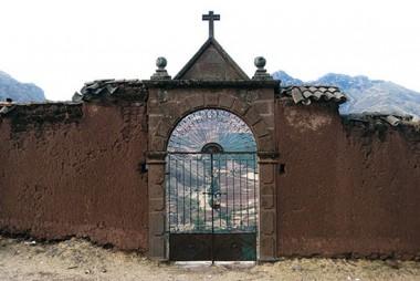 Santuario de Huanca Cusco