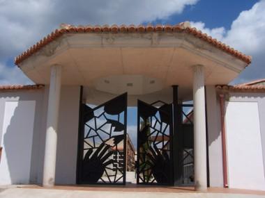 Puerta de Antella Nueva