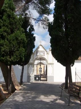 Puerta de Antella Antigua