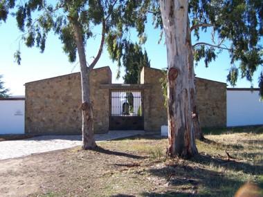Puerta de Alconera