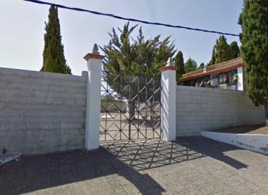 Puerta Lateral de Montesa