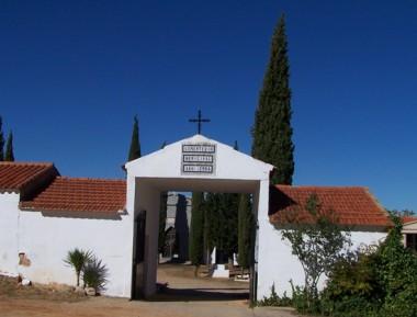 Puerta de Villalpardo - Cuenca