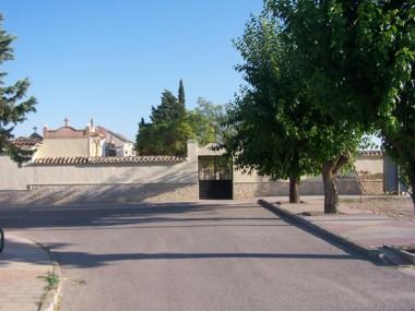 Puerta de Fuente Alamo