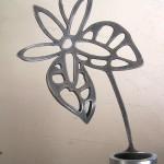 detalle flor de azahar