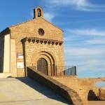 ermita de Castejón del Puente